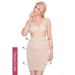 Hanna Style Stahovací  bezešvá spodnička Hanna 646 tělová M