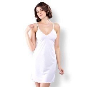 Hanna Style Spodnička Alma bílá M
