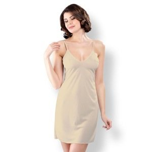 Hanna Style Spodnička Alma béžová XL