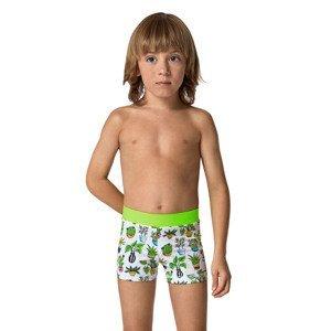 LORIN Chlapecké plavky Funny vícebarevné 116