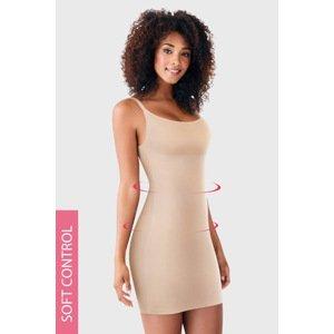 Maidenform Stahovací šaty Cover Maidenform tělová L