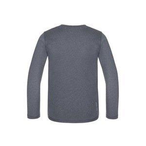 LOAP Dětské funkční tričko LOAP Pixy šedá 134/140