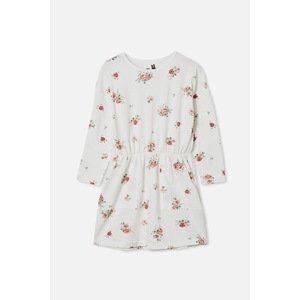 Cotton On Dívčí šaty Sigrid barevná 8