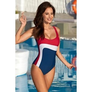 Madora Dámské jednodílné plavky Nemo I barevná 36
