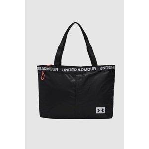 Under Armour Sportovní taška Under Armour černá černá uni
