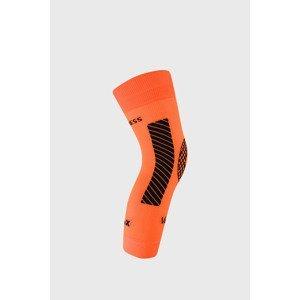 VoXX Kompresní návlek na koleno Protect oranžová S/M
