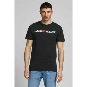 Jack & Jones Tričko Classic JACK AND JONES černá XS