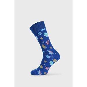 John Frank Vánoční ponožky Sugar cookies barevná 40-45