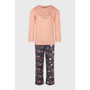 Charlie Choe Dívčí pyžamo Diamant barevná 122/128