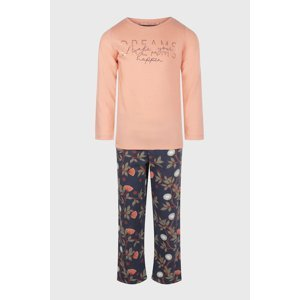 Charlie Choe Dívčí pyžamo Diamant barevná 170/176