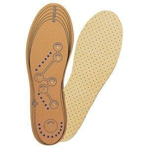 Blancheporte Magnetické vložky do bot (2), 1 pár béžová dámské
