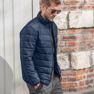 Pánské bundy a kabáty