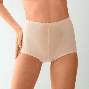 Blancheporte Stahující kalhotky, sada 2 ks tělová 42