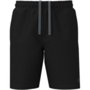Under Armour dětské kraťasy UA Woven Shorts-BLK - 128