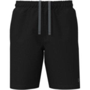 Under Armour dětské kraťasy UA Woven Shorts-BLK - 164
