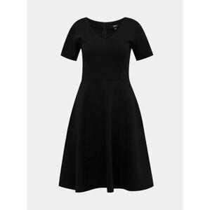 ZOOT černé áčkové šaty Julia - L