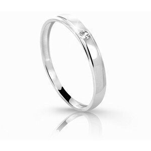 Cutie Jewellery Něžný prsten Z6707-1617-10-X-2 57 mm