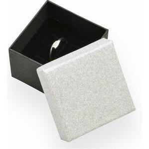 JK Box Dárková krabička na náušnice MG-1/AG/A1