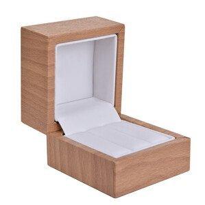 JK Box Dárková krabička na snubní prsteny ED-2/D/A20