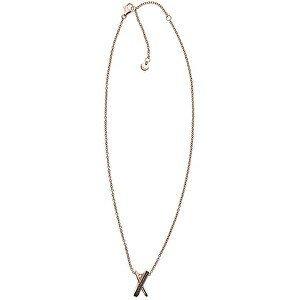Skagen Krásný náhrdelník s krystaly SKJ1274998