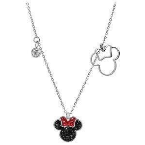 Troli Ocelový náhrdelník Minnie TO2353