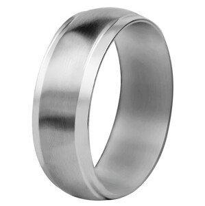 Troli Ocelový prsten 69 mm