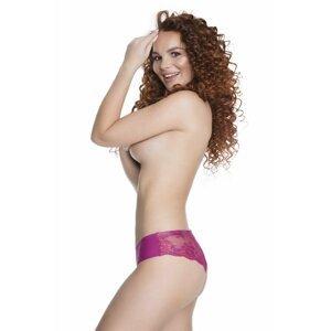 Dámské brazilky Tanga pink