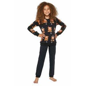 Dívčí pyžamo 996/148 Bear