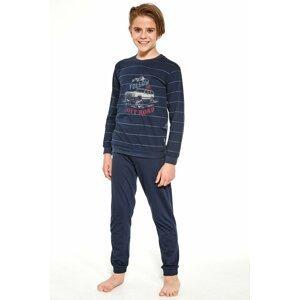 Chlapecké pyžamo 478/124 Kids Follow me