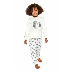 Dívčí pyžamo 977/142