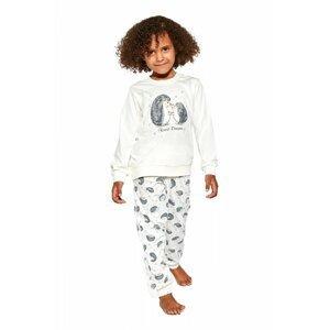 Dívčí pyžamo 978/142 Forest dreams