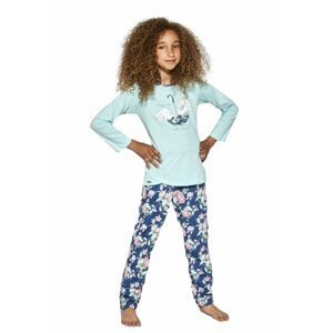 Dívčí pyžamo 031/140 Umbrella