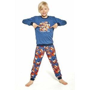 Chlapecké pyžamo 967/123 Pumpkin