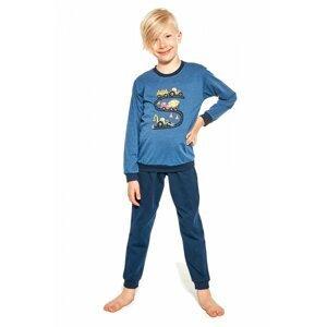 Chlapecké pyžamo 478/115 Kids Road