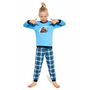 Chlapecké pyžamo 593/116 Extreme