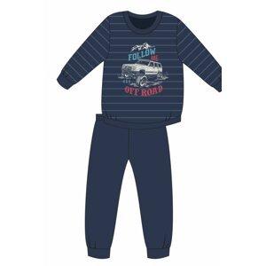 Chlapecké pyžamo 268/124 Young Follow me