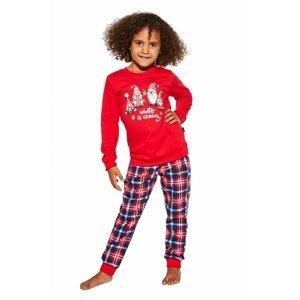 Dívčí pyžamo 592/147 Gnomes