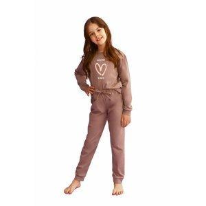 Dívčí pyžamo 2646