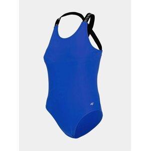Dámské jednodílné plavky KOSP002  Modrá