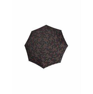 Doppler Mini Fiber Gravity dámský skládací deštník - Vícebarevná