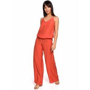 BeWear Jumpsuit B155 Orange