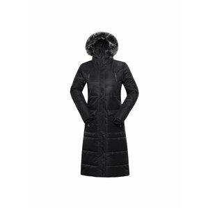 Dámský kabát s membránou ptx ALPINE PRO TESSA 5 černá