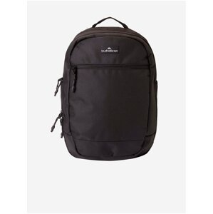 Černý pánský batoh Quiksilver Schoolie