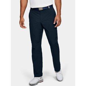 Tmavě modré pánské kalhoty Tech Under Armour