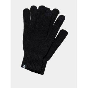 Černé rukavice Jack & Jones Barry