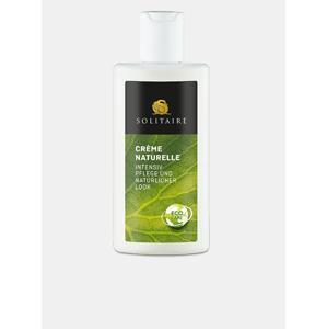 Krém na hladkou kůži Solitaire Eco Line Creme Naturelle 150 ml