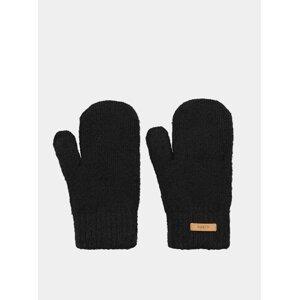 Černé dámské palčáky Barts