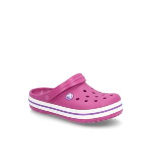 Crocs Crocband Clog K růžová