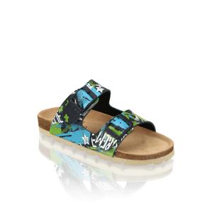 Chlapecké pantofle