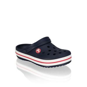 Crocs CROCBAND CLOG K modrá